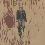 Dust Jacket First EP